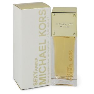 Michael Kors Sexy Amber by Michael Kors Eau De Parfum Spray 1.7 oz Women