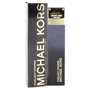 Michael Kors Starlight Shimmer by Michael Kors Eau De Parfum Spray 3.4 oz Women