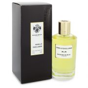 Mancera Vanille Exclusive by Mancera Eau De Parfum Spray (Unisex) 4 oz Women