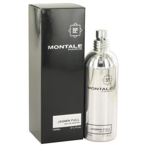 Montale Jasmin Full by Montale Eau De Parfum Spray 3.3 oz Women