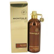 Montale Wild Aoud by Montale Eau De Parfum Spray (Unisex) 3.4 oz Women