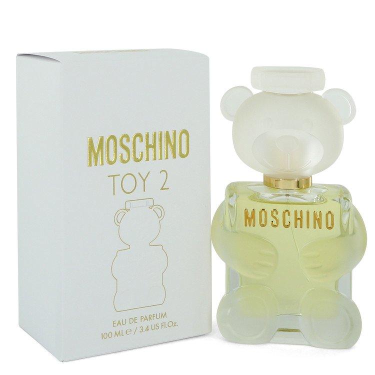 Moschino Toy 2 by Moschino Eau De Parfum Spray 3.4 oz Women