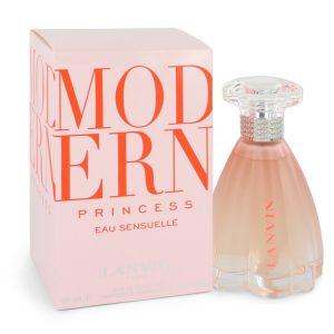 Modern Princess Eau Sensuelle by Lanvin Eau De Toilette Spray 3 oz Women