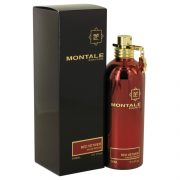 Montale Red Vetiver by Montale Eau De Parfum Spray 3.4 oz Men
