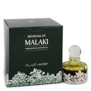 Swiss Arabian Mukhalat Malaki by Swiss Arabian Concentrated Perfume Oil 1 oz Men