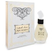 Musk Al Safwa by Rihanah Eau De Parfum Spray (Unisex) 2.7 oz Men