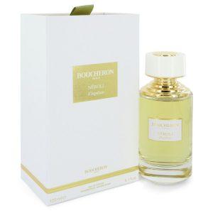 Neroli D'Ispahan by Boucheron Eau De Parfum Spray 4.1 oz Women