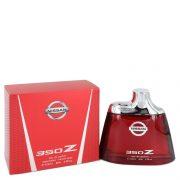 Nissan 350Z by Nissan Eau De Parfum Spray 3.4 oz Men