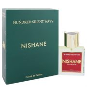 Hundred Silent Ways by Nishane Eau De Parfum Spray 1.7 oz Women