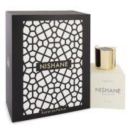 Hacivat by Nishane Extrait De Parfum Spray (Unisex) 3.4 oz Women