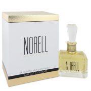 Norell New York by Norell Eau De Parfum Spray 3.4 oz Women