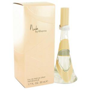 Nude by Rihanna by Rihanna Eau De Parfum Spray 1.7 oz Women