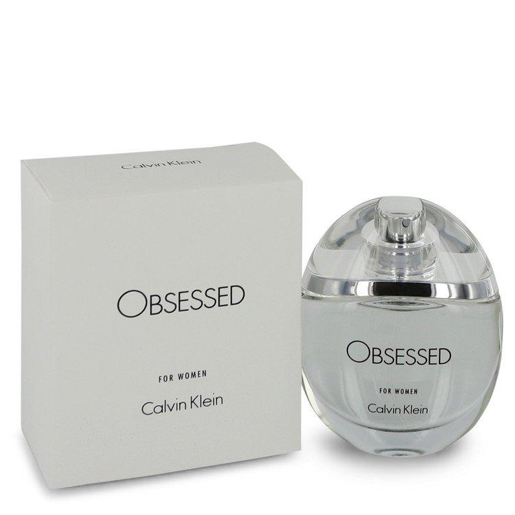 Obsessed by Calvin Klein Eau De Parfum Spray 1.7 oz Women