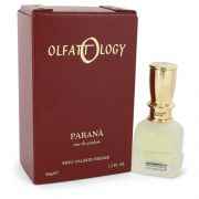 Olfattology Parana by Enzo Galardi Eau De Parfum Spray (Unisex) 1.7 oz Women