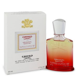 Original Santal by Creed Eau De Parfum Spray 1.7 oz Men