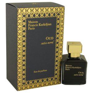 Oud Satin Mood by Maison Francis Kurkdjian Eau De Parfum Spray (Unisex) 2.4 oz Women