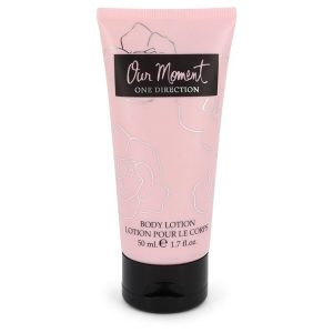 Our Moment by One Direction Body Lotion 1.7 oz Women