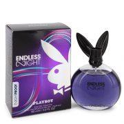 Playboy Endless Night by Playboy Eau De Toilette Spray 3 oz Women