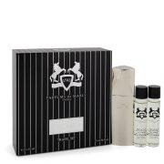 Pegasus by Parfums de Marly Three Eau De Parfum Refills 3 x .34 oz Men