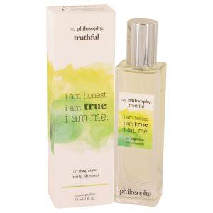Philosophy Truthful by Philosophy Eau De Parfum Spray 1 oz Women