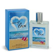 Philosophy Sea of Love by Philosophy Eau De Parfum Spray 4 oz Women
