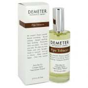 Demeter Pipe Tobacco by Demeter Cologne Spray 4 oz Women