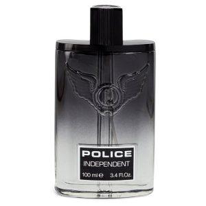 Police Independent by Police Colognes Eau De Toilette Spray (Tester) 3.4 oz Men