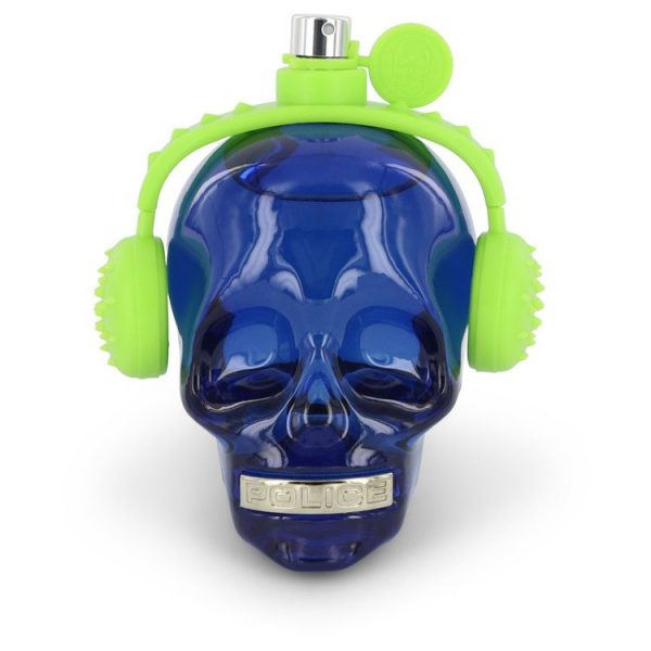 Police To Be Mr Beat by Police Colognes