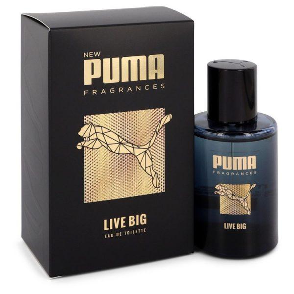 Puma Live Big by Puma