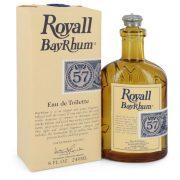 Royall Bay Rhum 57 by Royall Fragrances Eau De Toilette 8 oz Men