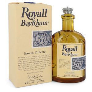 Royall Bay Rhum 57 by Royall Fragrances Eau De Toilette 8 oz Men