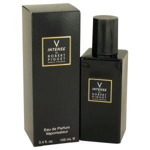 Robert Piguet V Intense (Formerly Visa) by Robert Piguet Eau De Parfum Spray 3.4 oz Women