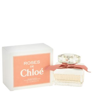 Roses De Chloe by Chloe Eau De Toilette Spray 1 oz Women