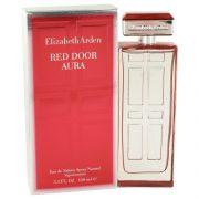 Red Door Aura by Elizabeth Arden Eau De Toilette Spray 3.4 oz Women