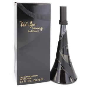 Reb'l Fleur Love Always by Rihanna Eau De Parfum Spray 3 oz Women
