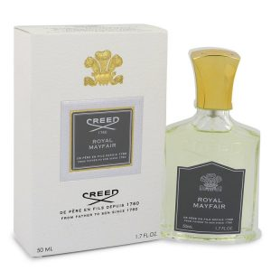 Royal Mayfair by Creed Millesime Spray 1.7 oz Men