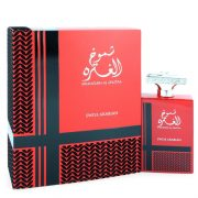 Shumoukh Al Ghutra by Swiss Arabian Eau De Parfum Spray 3.4 oz Men