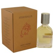 Seminalis by Orto Parisi Parfum Spray (Unisex) 1.7 oz Women