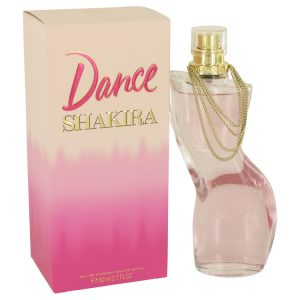 Shakira Dance by Shakira Eau De Toilette Spray 2.7 oz Women