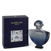 Shalimar Souffle De Parfum by Guerlain Eau De Parfum Spray 1.6 oz Women