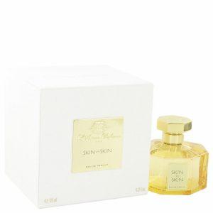 Skin on Skin by L'artisan Parfumeur Eau De Parfum Spray 4.2 oz Women