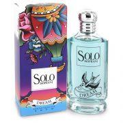 Solo Dream by Luciano Soprani Eau De Toilette Spray 3.4 oz Women