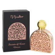 Secrets of Love Glamour by M. Micallef Eau De Parfum Spray 2.5 oz Women