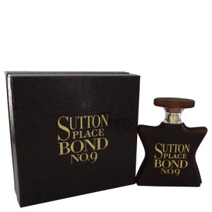 Sutton Place by Bond No. 9 Eau De Parfum Spray 3.4 oz Women