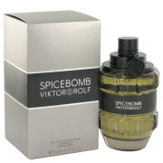 Spicebomb by Viktor & Rolf Eau De Toilette Spray 5 oz Men