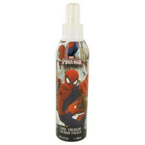 Spiderman by Marvel Body Spray 6.8 oz Men