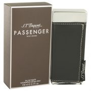 St Dupont Passenger by St Dupont Eau De Toilette Spray 3.3 oz Men