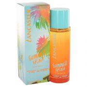 Summer Splash by Lancaster Eau De Toilette Spray 3.4 oz Women