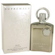 Supremacy Silver by Afnan Eau De Parfum Spray 3.4 oz Men