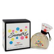 Sweet Me by Aquolina Eau De Toilette Spray 3.4 oz Women